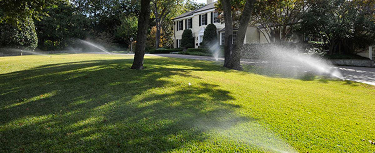 Sprinkler FAQ