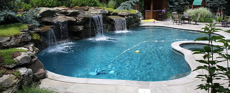 $100 off your 2018 pool or lawn sprinkler service